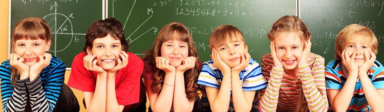 Teaching maths in advance